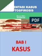 Leptospirosis Presus (1)