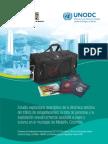 Sexo, tráfico de drogas, humanos y turismo en Medellín, Colombia