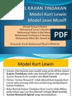 Model Kajian Tindakan