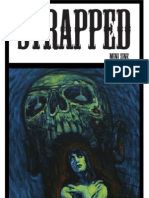 STRAPPED zine Volume I Issue IV - FEAR