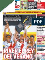 Tapa Diario Popular 02-02-2014