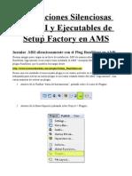 Autoplay Media Studio v7.0 Manual Instalaciones Silenciosas de .MSI y Ejecutables de Setup Factor.pdf
