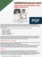 EJERCICIOS DE RESPIRACION PARA DESARROLLAR EL PODER INTERNO (KI).pdf