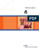 IFM Brochure