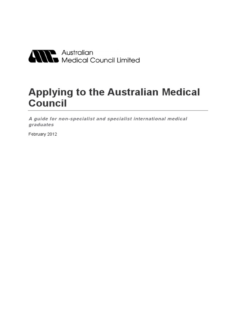 Applying to the amc medical school test assessment aiddatafo Images
