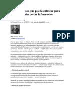 Cinco métodos que puedes utilizar para analizar e interpretar información financiera.docx