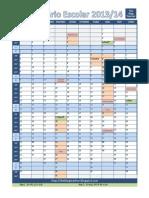 Calendário2013_14