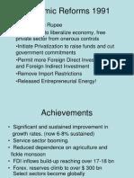 Eco Reform