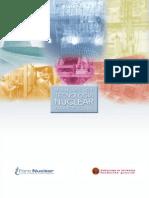 Manual de tecnología nuclear para periodistas (cop. 2004)