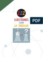 222 cuestiones sobre la energía (2007) parte 1