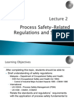 Jan14 L2_ Process Safety Regulations
