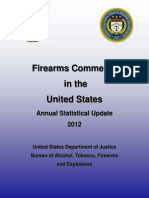 050412 Firearms Commerce in the Us Annual Statistical Update 2012
