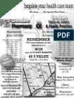 Glendale Pharmacy Flyer
