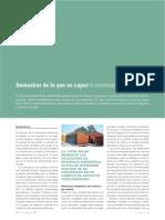 Articulo Demostrar de Lo Que Es Capaz La Construccion Sostenible Www.ecoconstruccion.net