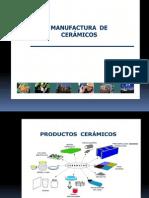 Manufactura Ceramicos