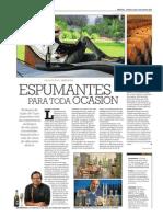 Suplemento Turismo - Diario Perfil