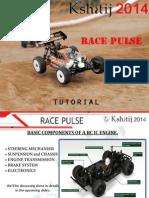 Tut Racepulse KTJ4