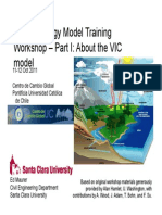 01 Vic Training Overview Processes