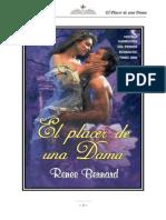 Bernard Renee - El Placer de Una Dama