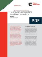 PT 9019 Cell Tower Applications En