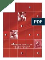 Hodalgo Programa Estatal de Proteccion Civil