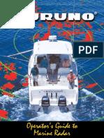Sea Navigation Radar