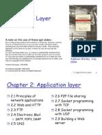 computernetworkingkurosech2-091011001808-phpapp02
