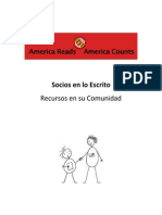 2013- Family Resourse Packet- SPANISH