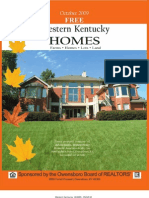 Oct Wky Homes Book