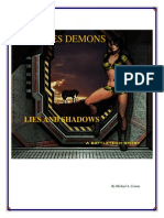 Drakes Demons, Book 2