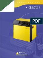Ideal Standart Creatis 3 doc commerciale.pdf