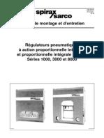 Spirax sarco Régulateur pneumatique - notice - série 1000 3000 et 8000-Spirax Sarco.pdf