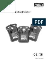 MSA Altair Détecteur CO Altair.pdf