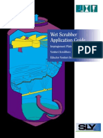 Wet Scrubber Guide