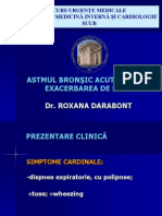 Astmul+Bronsic+Acut+Sever+Si+BPOC+Acutizat