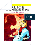 Caroline Quine Alice Roy 26 Alice Et Le Vase de Chine 1949