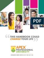 APU Brochure November 2013-Corrected
