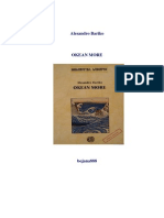 Alesandro Bariko - Okean More