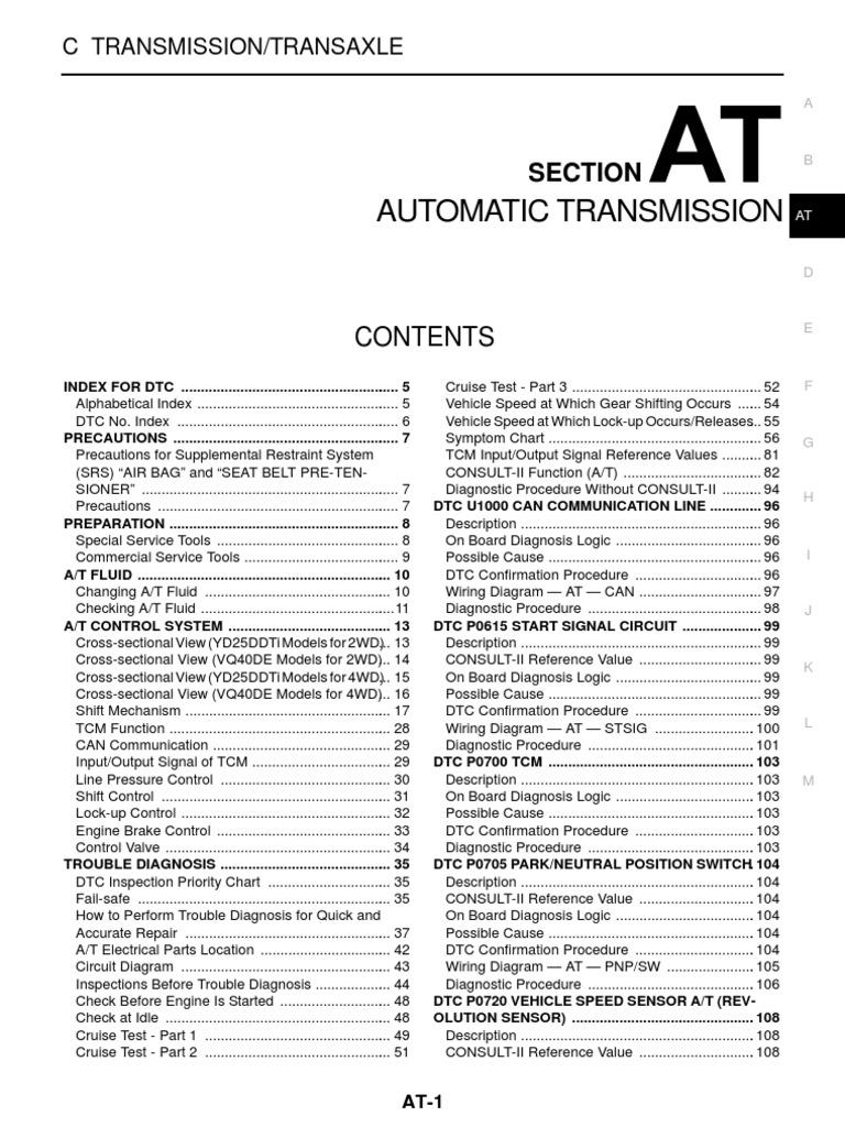 Crank Sensor Wiring Diagram 4ze1 Electrical Diagrams Heat Nissan Navara Trusted