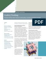 Siemens PLM Godrej Tooling Cs Z9