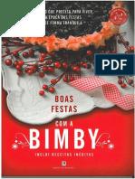 Bimby - Boas Festas Com a Bimby