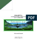 SMARTYA - un modello per la Smart City (rev.B settembre 2014)