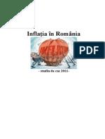 129693915 Inflatia in Romania