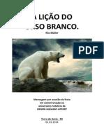 A Licao Do Urso Branco