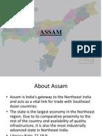 Assam general election