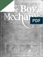 The Boy Mechanic Book 2