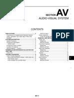 Nissan Navara Workshop Manual