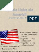 Statele Unite Ale Americii