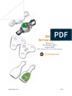 ZEdit Software Manual