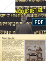 bauturi alcoolice distilate